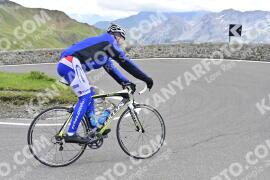 Photo #1538565 | 17-07-2021 09:57 | Passo Dello Stelvio - Prato side BICYCLES