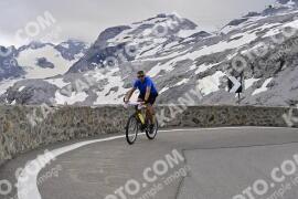 Photo #1495410   07-07-2021 09:47   Passo Dello Stelvio - Prato side BICYCLES