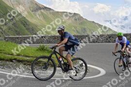 Photo #1626798 | 30-07-2021 11:11 | Passo Dello Stelvio - Prato side BICYCLES