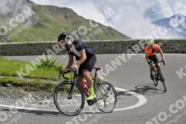 Photo #1626834 | 30-07-2021 11:19 | Passo Dello Stelvio - Prato side BICYCLES