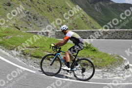 Photo #1589409 | 23-07-2021 12:31 | Passo Dello Stelvio - Prato side BICYCLES