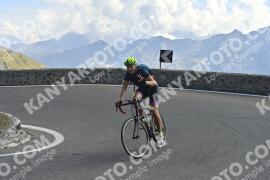 Photo #1952582 | 13-09-2021 11:09 | Passo Dello Stelvio - Prato side BICYCLES