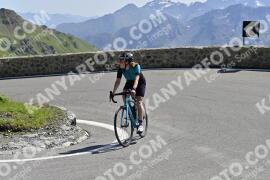 Photo #1557719   19-07-2021 10:30   Passo Dello Stelvio - Prato side BICYCLES