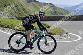 Photo #1557703   19-07-2021 10:17   Passo Dello Stelvio - Prato side BICYCLES