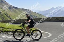 Photo #1732267   14-08-2021 09:30   Passo Dello Stelvio - Prato side BICYCLES