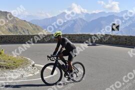 Photo #1933390   10-09-2021 10:51   Passo Dello Stelvio - Prato side BICYCLES