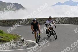 Photo #1595161 | 24-07-2021 09:39 | Passo Dello Stelvio - Prato side BICYCLES