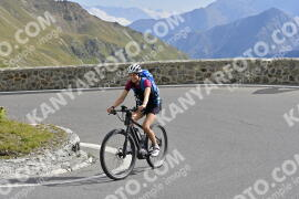 Photo #1867989   03-09-2021 10:33   Passo Dello Stelvio - Prato side BICYCLES