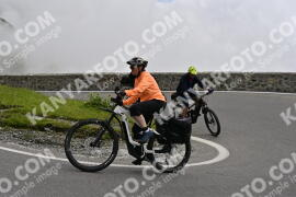 Photo #1666333   07-08-2021 11:03   Passo Dello Stelvio - Prato side BICYCLES