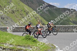 Photo #1589387 | 23-07-2021 12:31 | Passo Dello Stelvio - Prato side BICYCLES
