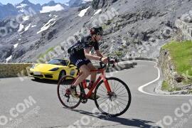 Photo #1576244 | 21-07-2021 10:35 | Passo Dello Stelvio - Prato side BICYCLES