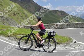 Photo #1589450 | 23-07-2021 12:31 | Passo Dello Stelvio - Prato side BICYCLES