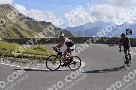 Photo #1881119   04-09-2021 10:32   Passo Dello Stelvio - Prato side BICYCLES