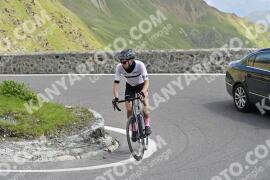 Photo #1589459 | 23-07-2021 12:31 | Passo Dello Stelvio - Prato side BICYCLES
