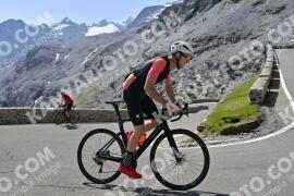 Photo #1683605 | 09-08-2021 10:47 | Passo Dello Stelvio - Prato side BICYCLES