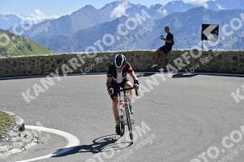 Photo #1617118   29-07-2021 10:28   Passo Dello Stelvio - Prato side BICYCLES