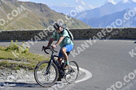 Photo #1933348   10-09-2021 10:46   Passo Dello Stelvio - Prato side BICYCLES