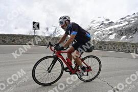 Photo #1534110   14-07-2021 12:47   Passo Dello Stelvio - Prato side BICYCLES