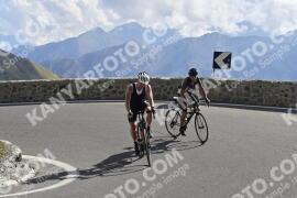 Photo #1881115   04-09-2021 10:32   Passo Dello Stelvio - Prato side BICYCLES