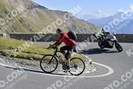 Photo #1933362   10-09-2021 10:47   Passo Dello Stelvio - Prato side BICYCLES