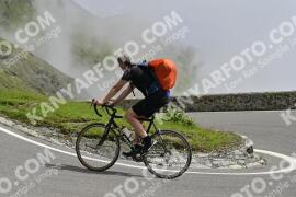 Photo #1613261 | 26-07-2021 11:32 | Passo Dello Stelvio - Prato side BICYCLES