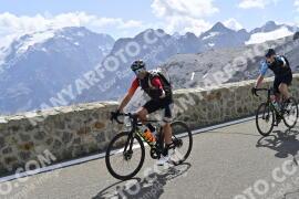 Photo #1725518   13-08-2021 11:24   Passo Dello Stelvio - Prato side BICYCLES