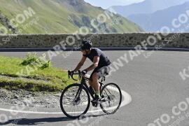 Photo #1732293   14-08-2021 09:36   Passo Dello Stelvio - Prato side BICYCLES