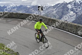 Photo #1501117   09-07-2021 10:04   Passo Dello Stelvio - Prato side BICYCLES