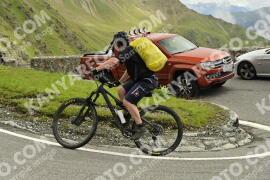 Photo #1648617 | 05-08-2021 10:40 | Passo Dello Stelvio - Prato side BICYCLES