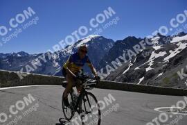 Photo #1488510   06-07-2021 10:34   Passo Dello Stelvio - Prato side BICYCLES