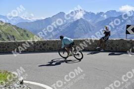 Photo #1617126   29-07-2021 10:28   Passo Dello Stelvio - Prato side BICYCLES