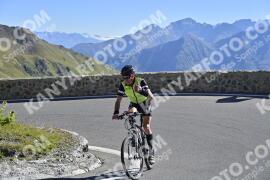 Photo #1860360 | 02-09-2021 10:19 | Passo Dello Stelvio - Prato side BICYCLES