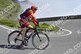 Photo #1675979 | 08-08-2021 11:04 | Passo Dello Stelvio - Prato side BICYCLES