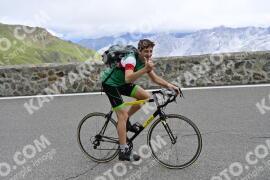 Photo #1554948 | 18-07-2021 12:27 | Passo Dello Stelvio - Prato side BICYCLES