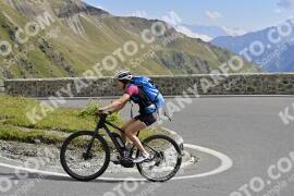 Photo #1867990   03-09-2021 10:33   Passo Dello Stelvio - Prato side BICYCLES