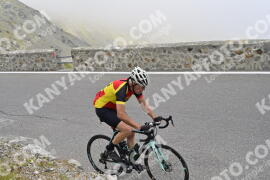 Photo #1922744   09-09-2021 11:35   Passo Dello Stelvio - Prato side BICYCLES