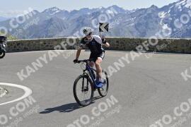 Photo #1567483 | 20-07-2021 11:14 | Passo Dello Stelvio - Prato side BICYCLES