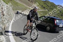Photo #1732268   14-08-2021 09:31   Passo Dello Stelvio - Prato side BICYCLES