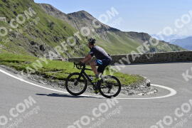 Photo #1557695   19-07-2021 10:04   Passo Dello Stelvio - Prato side BICYCLES