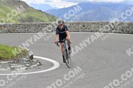 Photo #1538590 | 17-07-2021 10:08 | Passo Dello Stelvio - Prato side BICYCLES