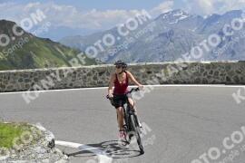 Photo #1589435 | 23-07-2021 12:31 | Passo Dello Stelvio - Prato side BICYCLES
