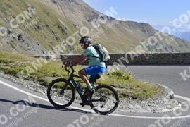 Photo #1933355   10-09-2021 10:46   Passo Dello Stelvio - Prato side BICYCLES