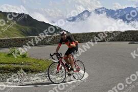 Photo #1678928 | 08-08-2021 10:44 | Passo Dello Stelvio - Prato side BICYCLES