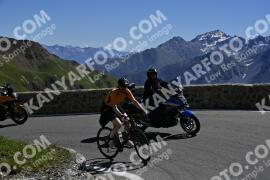 Photo #1488511   06-07-2021 10:39   Passo Dello Stelvio - Prato side BICYCLES