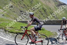 Photo #1567471 | 20-07-2021 11:08 | Passo Dello Stelvio - Prato side BICYCLES