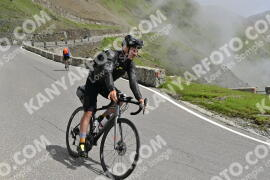 Photo #1613265 | 26-07-2021 11:32 | Passo Dello Stelvio - Prato side BICYCLES