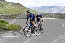 Photo #1550927 | 18-07-2021 12:03 | Passo Dello Stelvio - Prato side BICYCLES