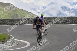 Photo #1626793 | 30-07-2021 11:11 | Passo Dello Stelvio - Prato side BICYCLES