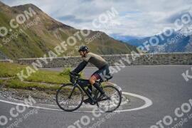 Photo #1846146   30-08-2021 10:56   Passo Dello Stelvio - Prato side BICYCLES