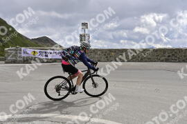Photo #1495449   07-07-2021 10:12   Passo Dello Stelvio - Prato side BICYCLES